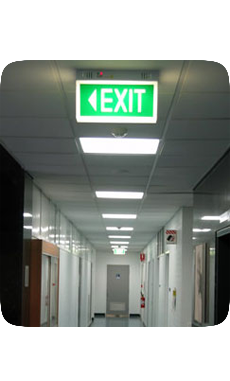Electrician Beverley Park Exit230px